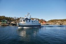 Skärgårdskryssningar i Strömstad. med Kust Event och deras olika båtar.