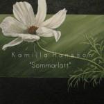 """""""Sommarlätt"""""""