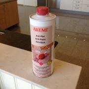 Akemi Antifläck Nanoeffekt