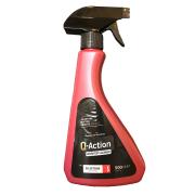 Q Action