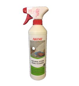 Akemi Naturstensrengöring Basic