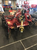 Massano Stennedläggare RSC145 med bäddformare