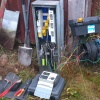 Kabelskåpsbesiktning samt Jordtagsmätning