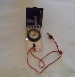 Kompass Gon-Grader
