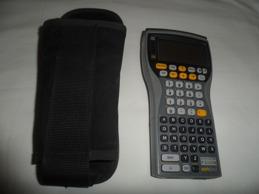 Handdator för dokumentation