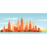 KPA - New York skyline