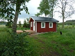 Healing i Healingstugan i Laholm mellan Halmstad och Båstad
