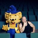 Bamse och Magnus Samuelsson, Bamse och världens starkaste man 2016