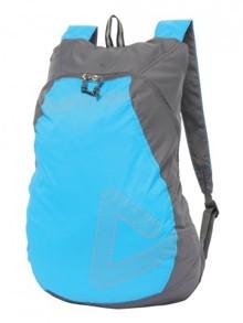 Backpack Dare2b Silicones - Dare2b Silicones blue/gray