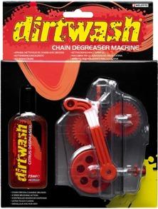 KEDJETVÄTT DIRT TRAP M/RENS - Verktyg dirt wash kedjetvätt dirt trap m/rens