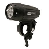 Belysning fram Basic 5 LED