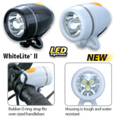 Topeak LED-lampa WhiteLite II