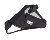 XLC Frame Bag svart / antracit