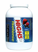 HIGH5 IsoTonic  Citrus