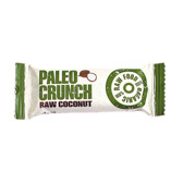 Paleo Crunch Raw Coconut
