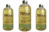 Zebla Sport Tvätta