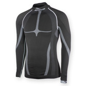 Compression underwear l/s**
