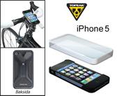 Topeak iPhone 5 Ride-case