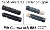 BBB Bromsgummi TechStop Campa./BBB