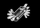 Multiverktyg  Funktioner  E-T15+