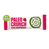 Paleo Crunch Raw Raspberry