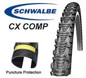 Däck Schwalbe CX Comp 35-622