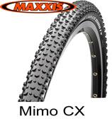 Maxxis Mimo CX 700x35C