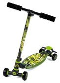 City Scooter Fuzion Sport Camo Alu
