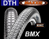 Maxxis BMX DTH Exception