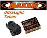 Slang Maxxis Ultralight 27.5x1.9/2.35 Racerventil