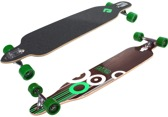 Atom Drop-Through Longboard (41-tum)