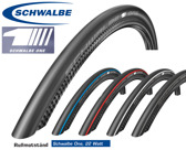Schwalbe One V-Guard Vikbart