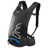 Väska Shimano Rokko 12L svart/blå