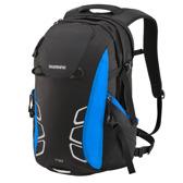 Väska Shimano Tsukinist 30L blå