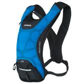 Väska Shimano Unzen 2L med vätskebehållare blå