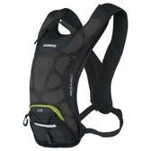 Väska Shimano Unzen 2L med vätskebehållare grå/lime