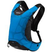 Väska Shimano Unzen 6L med vätskebehållare blå