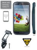 Topeak RideCase svart Samsung Galaxy S3