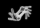 Multiverktyg 8 Funktioner E-T04