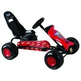 BUMPERS Race Team Go Kart