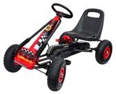 Nordic Hoj Go cart m lufthjul
