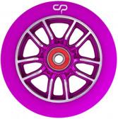 Crisp F1 Lila/Silver