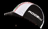 Rogelli Team, cap