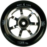 841 Delta Wheel Complete