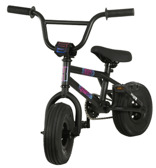 WORX Dwarf Mini BMX Big Marta