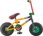Rocker Irok+ Lumberjack Mini BMX