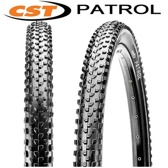 CST Patrol 29x2.25