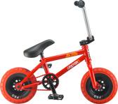 Rocker 3+ DeVito Freecoaster Mini BMX Cykel