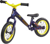 Staats Wolf Pup Springcykel
