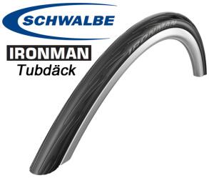 Schwalbe Ironman 22-622 Tubdäck - 22-622 700x22C.